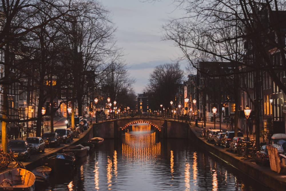 Holandia – podróże do kraju tulipanów