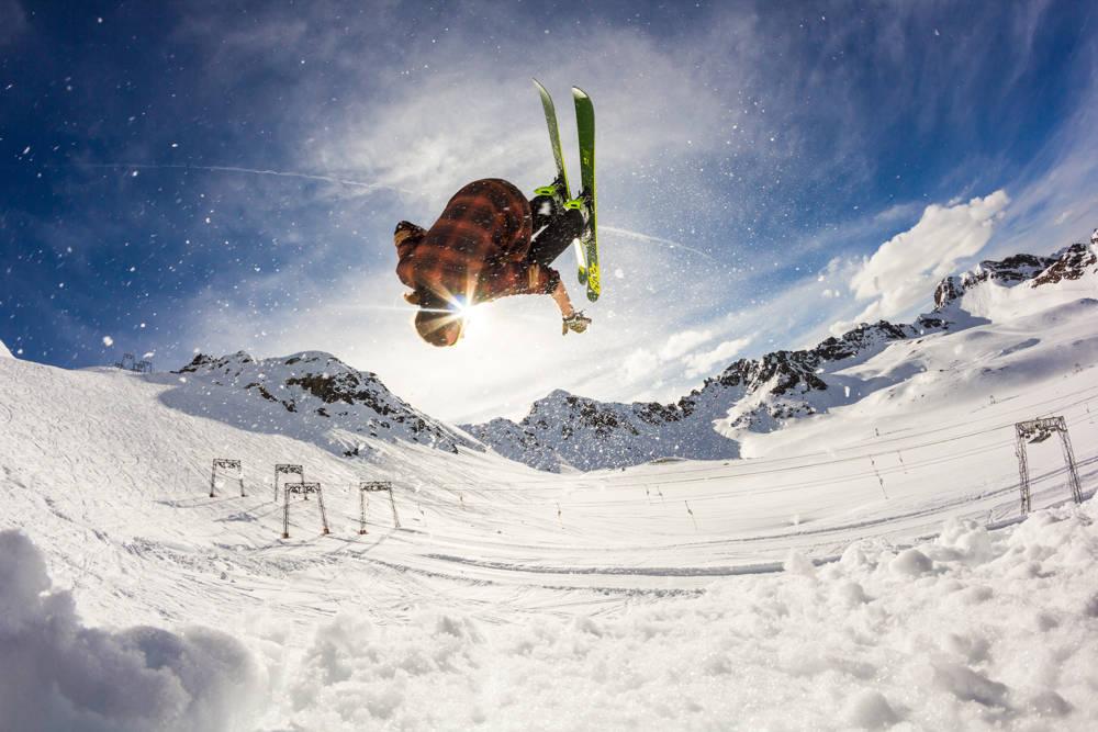 Ubezpieczenie na narty w Polsce – które wybrać?