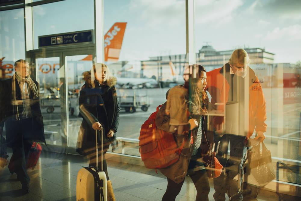 Parking przy lotnisku w Krakowie – jak nie przepłacić?